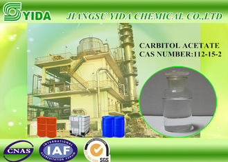 China DCAC Dissolve Grease Solvent Dipropylene Glycol Monomethyl Ether Acetate Cas No 112-15-2 factory