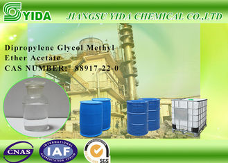 Industrial Grade 200Kg Dipropylene Glycol Methyl Ether Acetate For Spray Painting
