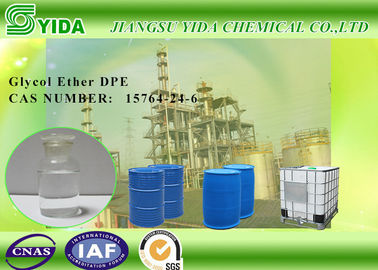 China Glycol Ethers P Series Propylene Glycol Monoethyl Ether For Agrochemical Formulations supplier