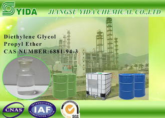 China EC NO. Ethylene 229-985-7 Glycol Monopropyl Ether , Solvent 2-Propoxyethanol supplier