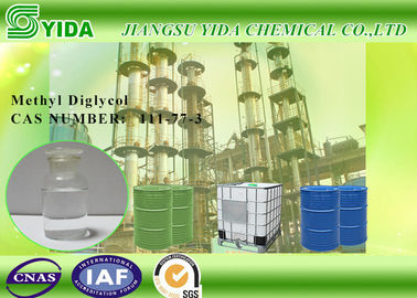 China EC Number 203-906-6 Diethylene Glycol Hexyl Ether / Methyldiglycol supplier