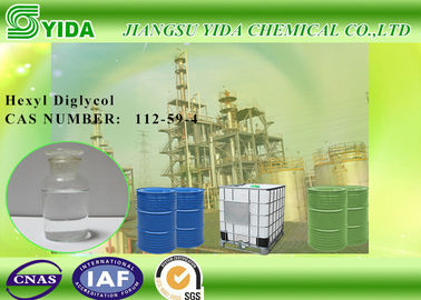 China Industrial Cleaners Solvent Diethylene Glycol Monohexyl Ether Cas Number 112-59-4 factory