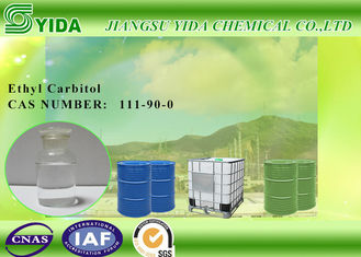 China Cas Number 111-90-0 Diethylene Glycol Monoethyl Ether Solvents With Mild Odor factory