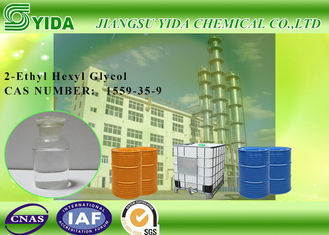 China IBC Drums Packaging Ethylene Glycol 2-Ethylhexyl Ether For Electrophoretic Coating supplier