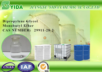 China Coating Film Forming Dipropylene Glycol Monobutyl Ether With Favorable Odor supplier
