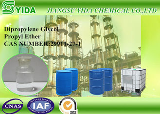 China Propylene Glycol N-Propyl Ether 99% Purity Monopropylene Glycol N-Propyl Ether supplier