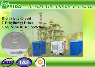 Low Acidity Diethylene Glycol 2-Ethylhexyl Ether With Cas Number 1559-36-0
