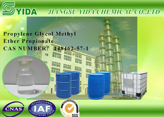 Slow Evaporation Solvent Propylene Glycol Monomethyl Ether Propionate with SGS standard