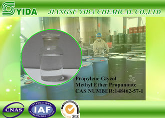 China Clear Liquid 1-Methoxy-2-Propyl Propanoate Low Acidity For Based Coatings factory