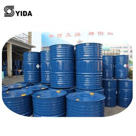 China Colorless Flammable Liquid Ethylene Glycol Monopropyl Ether With A Moderate Smell Ether Odor supplier