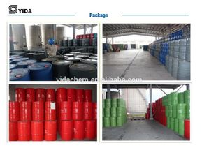 China CAS 1569-01-3 CE Certificate Pnp 99.5% Content Propylene Glycol Monopropyl Ether supplier