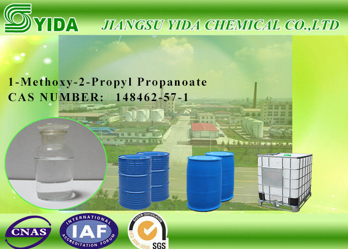 Propylene Glycol Monomethyl Ether Propionate Cas No. 148462-57-1 supplier