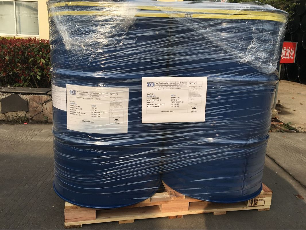Dipropylene glycol monoethyl ether Cas Number 15764-24-6 with Factory Price supplier