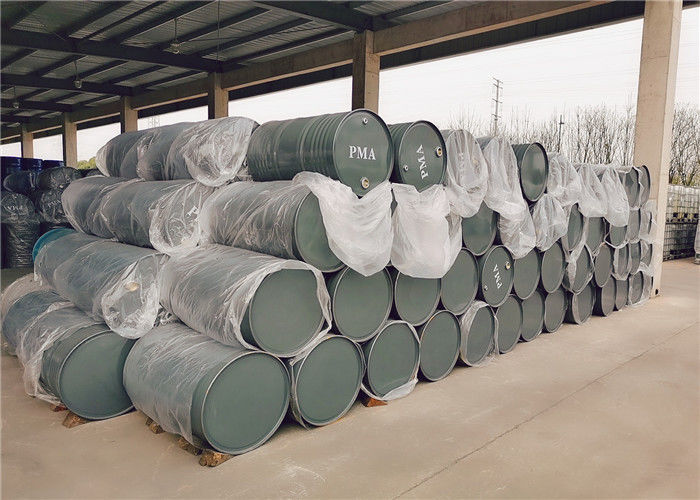 Glycol Ethers P Series Propylene Glycol Monoethyl Ether For Agrochemical Formulations supplier