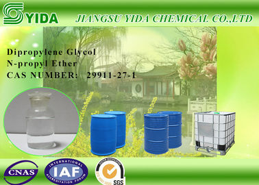 Coalescent Solvent Dipropylene Glycol N-Propyl Ether For Water - Borne Latex Coatings