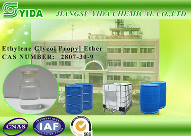 Einecs No. 220-548-6  Ethylene Glycol Propyl Ether For Cleaning Applications