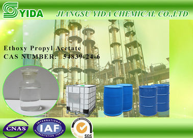 Vapor Pressure 1.7 mm Hg Propylene Glycol Monoethyl Ether Acetate with 1000L IBC drums