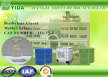 Ethylene Glycol Monomethyl Ether / Cas NO. 111-77-3 Diethylene Glycol Methyl Ether