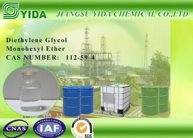 Cas No . 112-59-4 Diethylene Glycol Hexyl Ether For Latex - Based Coating Solvent