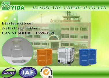 CAS NO.1559-35-9 Ethylene Glycol Mono-2-Ethylhexyl Ether PubChem CID 15260