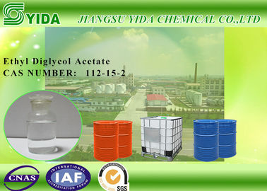 Ethylene Glycol Monoethyl Ether Acetate For Nitro - Cellulose , Ethyl Diglycol Acetate