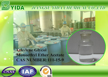 CAS Number 112-25-4 2-Hexoxyethanol Colorless Hygroscopic Liquid EGHE