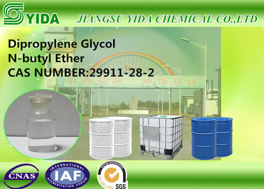 Metal cleaning Solvent Dipropylene Glycol N-butyl Ether Cas No 29911-28-2 With Low odor