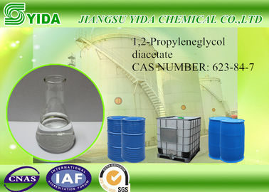 PGDA 1,2- Propyleneglycol Diacetate Wood Protective Coating With EINECS No. 210-817-6