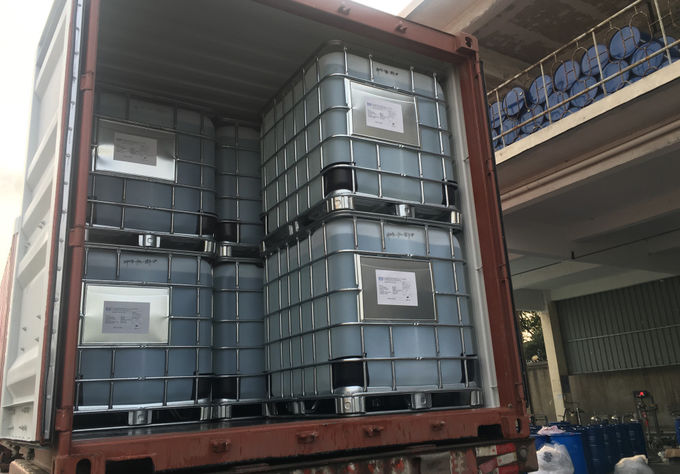 Excellent Solvent Propylene Glycol Phenyl Ether PPH Non-Toxic , Miscibility , Volatile Moderate Rate 0