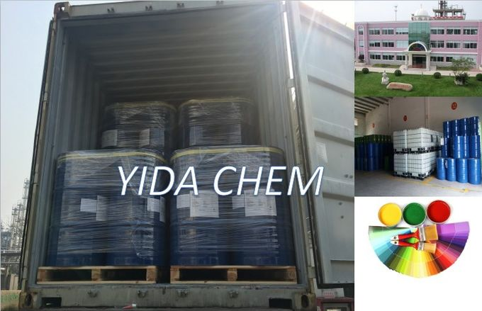 Transparent Solvent Butyl propanoate Cas Number 590-01-2 For Synthetic Resin