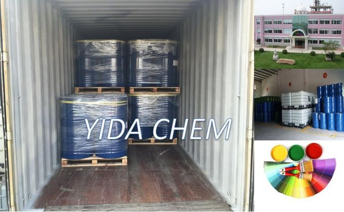 Iso9001 Certficate Butyl Propionate Molecular Formula C7H14O2 For Automotive Refinish